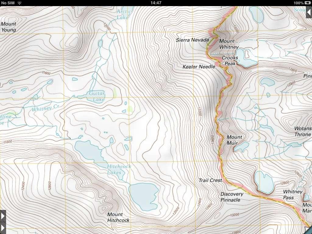 Topo Maps :: About US Topo Maps